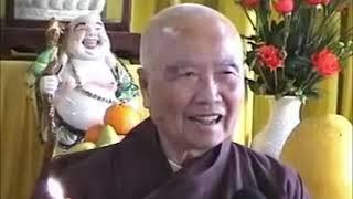 Các bài giảng của Sư Ông tại TVTL Sùng Phúc 2005