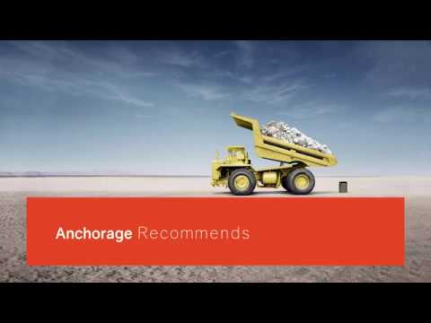 Anchorage AK Air Conditioning/Heat Pump Repair/Heater Installation/Trane Dealers