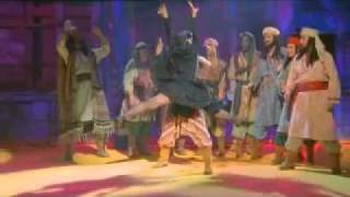 Dreamcoat 15 - Those Canaan Days