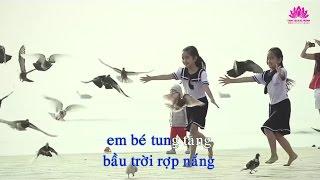 Non Nước Mênh Mông – Dzoãn Minh ft Diệu Hiền
