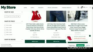 43911I will upload add products in shopify,opencart,bigcommerce,woocommerce,ecwid,wix store