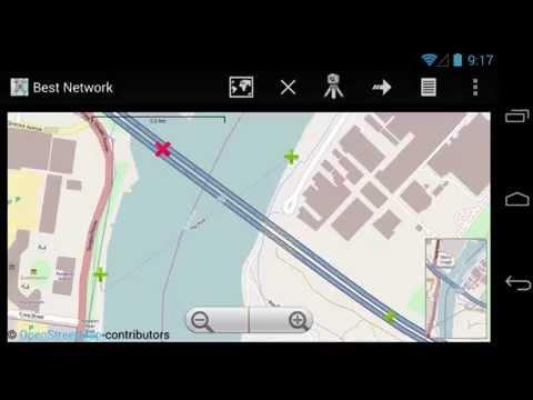 Video of BestNetwork Lite