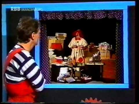 Brummkreisel - 7 - DDR Kinderserie