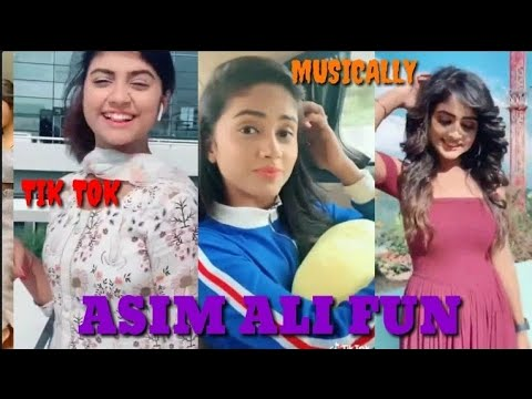 TIK TOK MOST POPULAR INDIAN COMEDY| MUSICALLY BEST COMEDY VIDEO