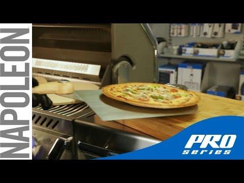 Napoleon PRO Pizza Spatula With Folding Handle