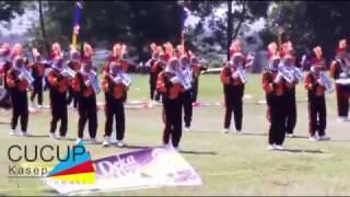 Drumband SDN 1 Sukasari