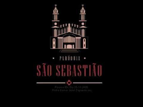 Palavra Do Dia 25-10-2020 Padre Itamar José Zigowski scj