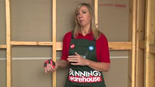 How To Design A Laundry Room - DIY At Bunnings