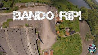 Bando rip ImpulseRC Apex (FPV freestyle)