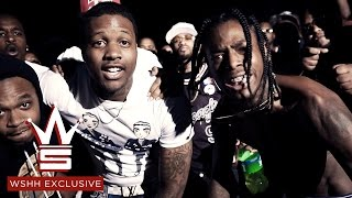 "Lil Durk ""Shooters"" Feat. Snap Dogg & Antt Beatz (WSHH Exclusive - Official Music Video)"