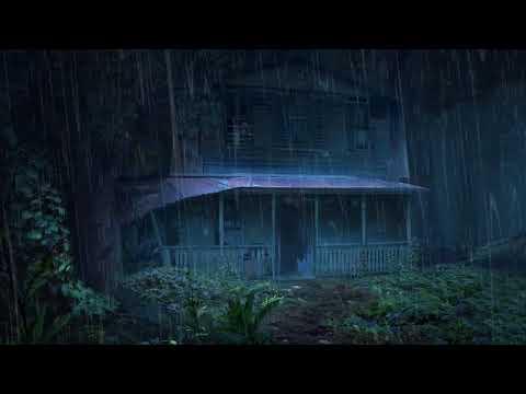 RAINING IN NEW ORLEANS (Lofi HipHop)