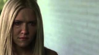 Dominique Swain dramatic scene in 'Alpha Dog'