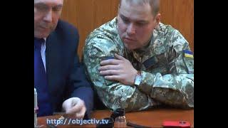 Харьковских пограничников учили выявлять поддельные документы