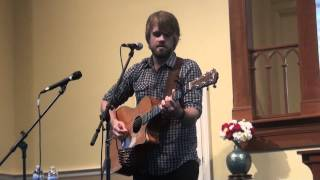 Josh Wilson - Always Only You - Montgomery NY 2014
