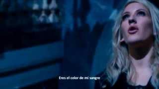 Ellie Goulding Love Me Like You Do (Video Oficial Subtitulado Al Español)