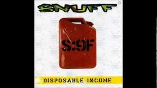 Snuff - Coming Through