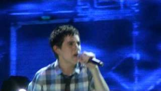 David Archuleta - Your Eyes Don't Lie, Live in Manila at 16 May 2009