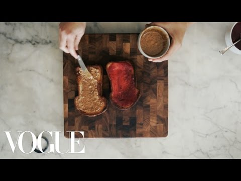 Learn the Secret Ingredient to the Perfect PB+J Sandwich