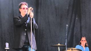 Echo & The Bunnymen - Bring On the Dancing Horses live V Festival, Weston Park 22-08-15