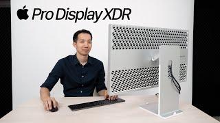 [spin9] รีวิว จอ Apple Pro Display XDR - จออะไรราคาสองแสน