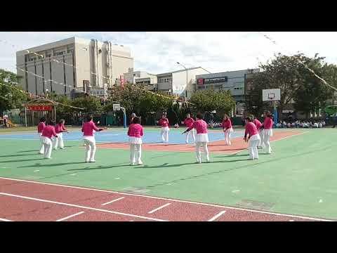 109年文苑國小運動會房裡社區舞蹈表演的圖片影音連結