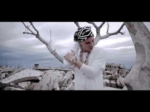Pienso En Ti - Kendo Kaponi (Video)