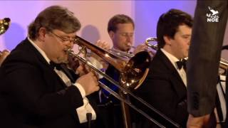 Golden Big Band Prague – Cave Canen