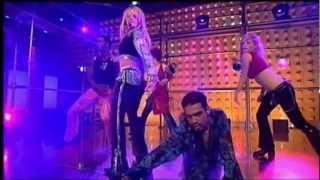 Britney Spears   Overprotected (Live At VIVA Interaktiv) HD