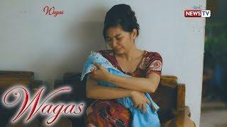 Wagas: Ang Kawalan Ng Pera Nina Aida At Rene