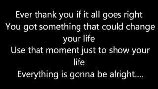 Lyrics Video: Afrojack - The spark ft Spree Wilson HD NO MUTE!