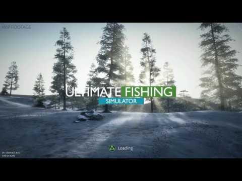 Ultimate Fishing Simulator - Ice Fishing thumbnail