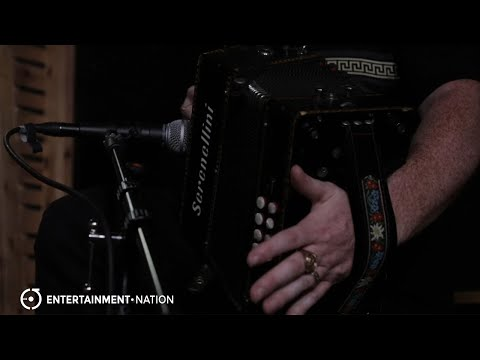 The Irish Londoners - Baba O Reilley