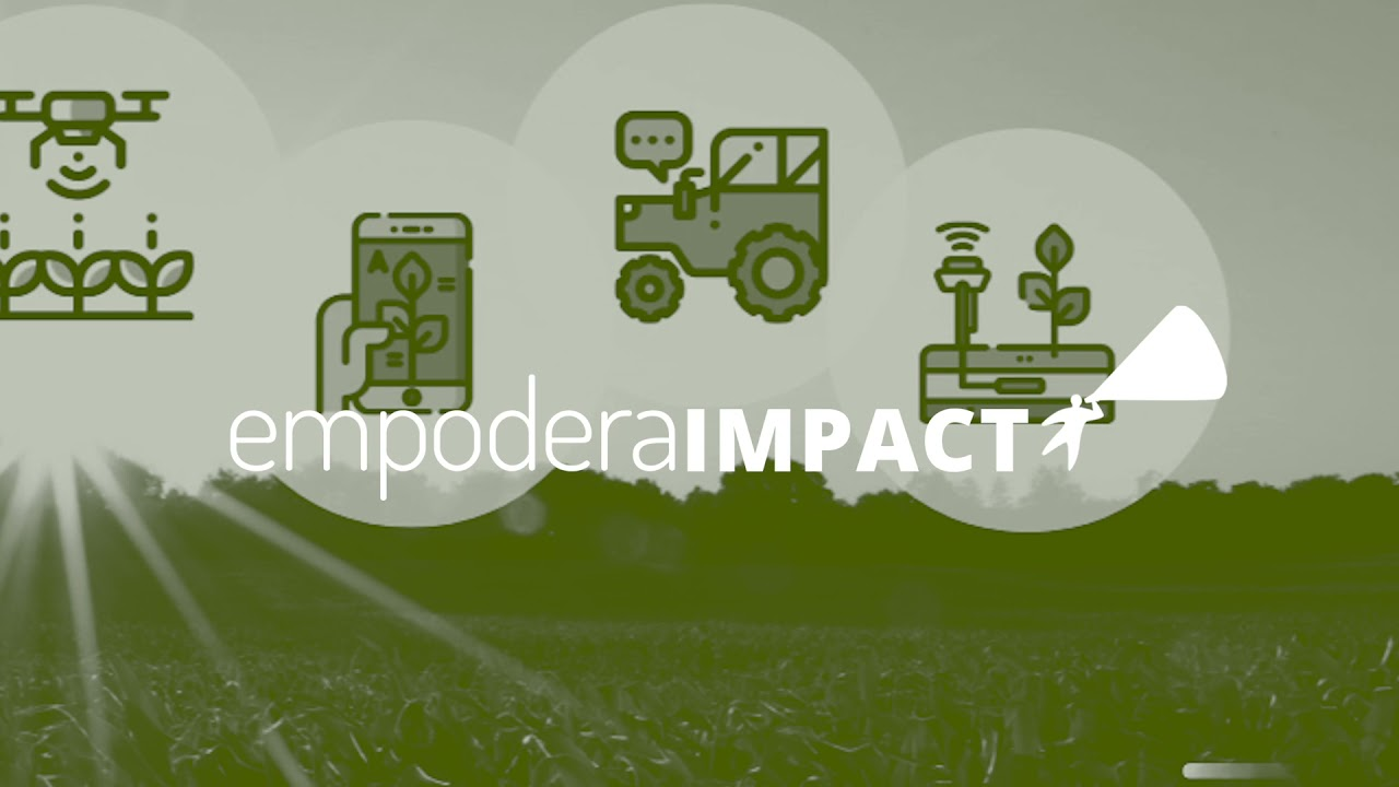 Discover how we can build a more open, social, distributed, decentralized and sustainable world in Empodera Impact Stories