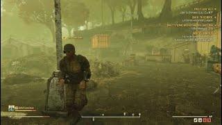 Fallout 76 B.E.T.A. Review plus combat armor plans
