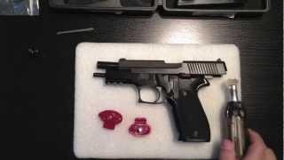 Fast Cheap Trigger Lock Tool