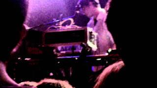The Antlers - No Widows (Ending) @ EL REY 3June2011
