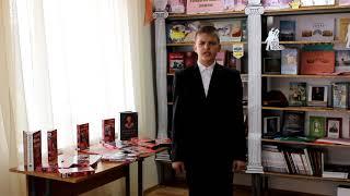 Дикие гуси - Э. Асадов. Читает Всеволод Мирошниченко