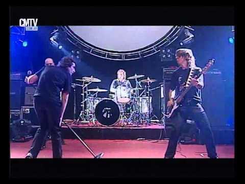 Pier video Mi deseo - CM Vivo 2007