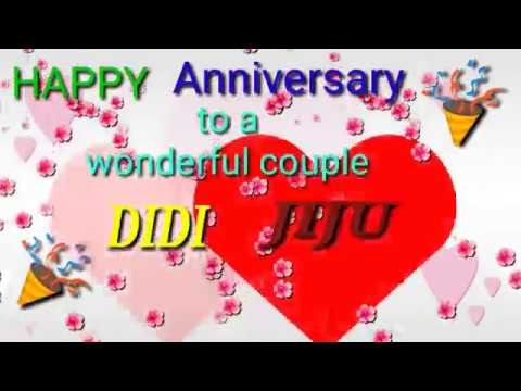 Happy Anniversary Sister N Jiju смотреть онлайн на Hahlife