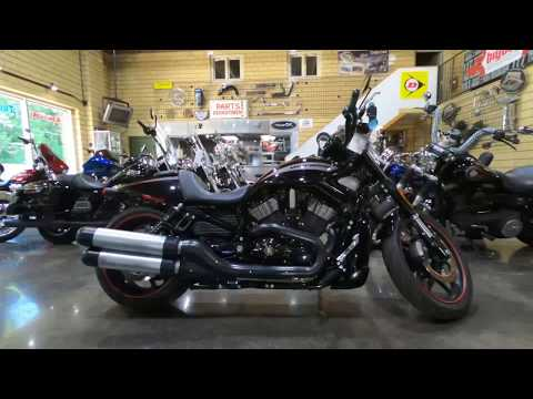 2014 Harley-Davidson Night Rod® Special in South Saint Paul, Minnesota - Video 1
