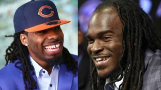 Kevin White vs. Breshad Perriman: Which athletic wide receiver has more fantasy football upside