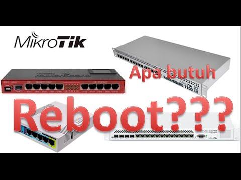 mp4 Auto Reboot Mikrotik, download Auto Reboot Mikrotik video klip Auto Reboot Mikrotik
