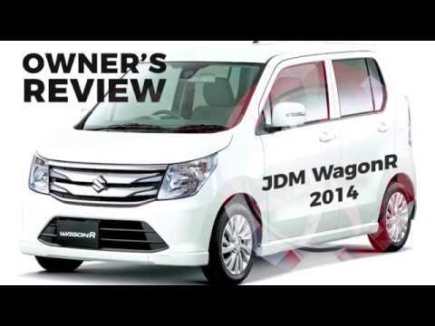 Suzuki Wagon R - Owner's Review