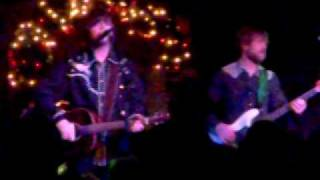 Son Volt - Live at Belly Up Tavern 12-12-09 - Cocaine and Ashes.avi