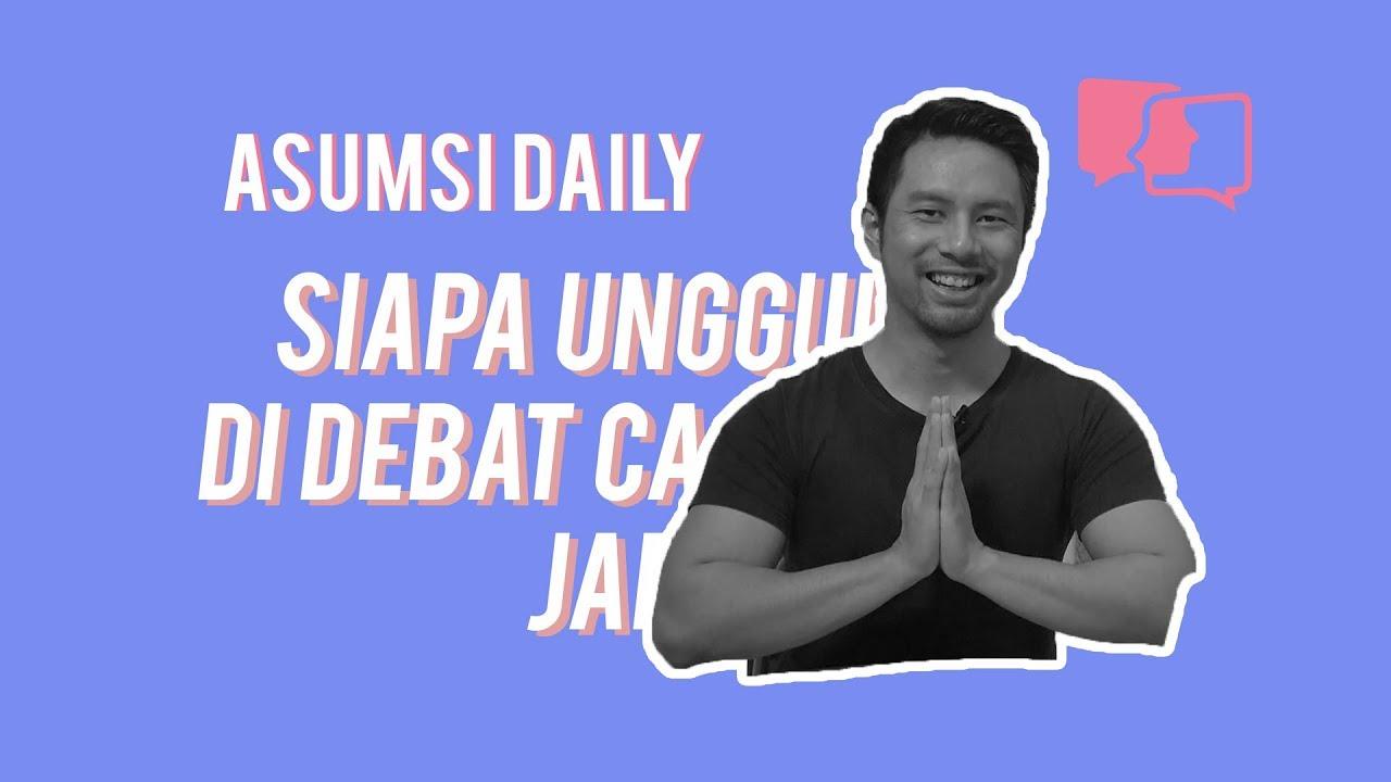 Siapa Unggul di Debat Pilgub Jabar?