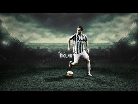 Gonzalo Higuaín - Juventus New Player - Amazing Goals & Skills - 2016 - HD