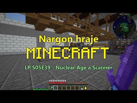 LP S05E39 - Nuclear Age a Scanner