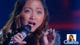 "Whitney Houston's ""I WILL ALWAYS LOVE YOU"" by CHARICE"