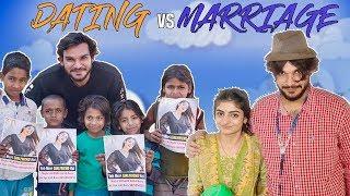Dating Vs Marriage   Raman Sharma