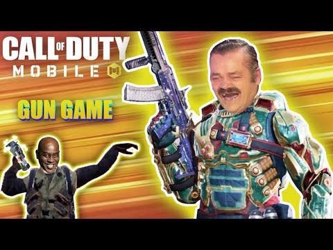 CODM.exe | Gun Game Arcade